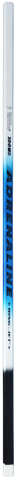 Adrenaline - Ring Jet Ringette Stick - blue