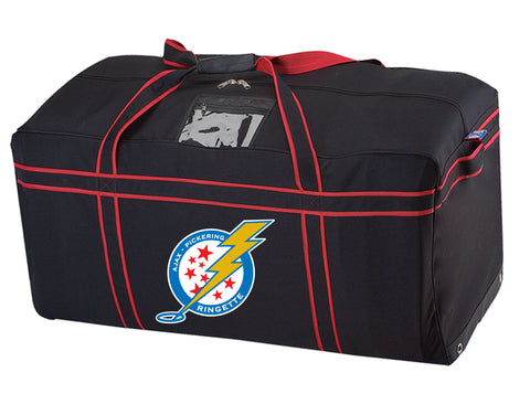 A/P Ringette Equipment Bags