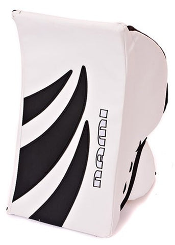 Nami Ringette Blocker - White