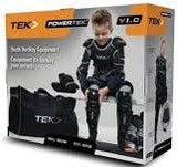 Tek Ringette and Hockey Equipment Starter Kit V1.0