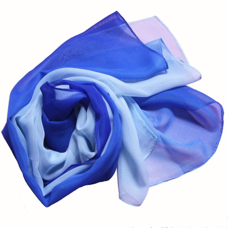 872e835a07777 Summer Fashion Chiffon Scarf with Pastel Colors | Golden Bubba