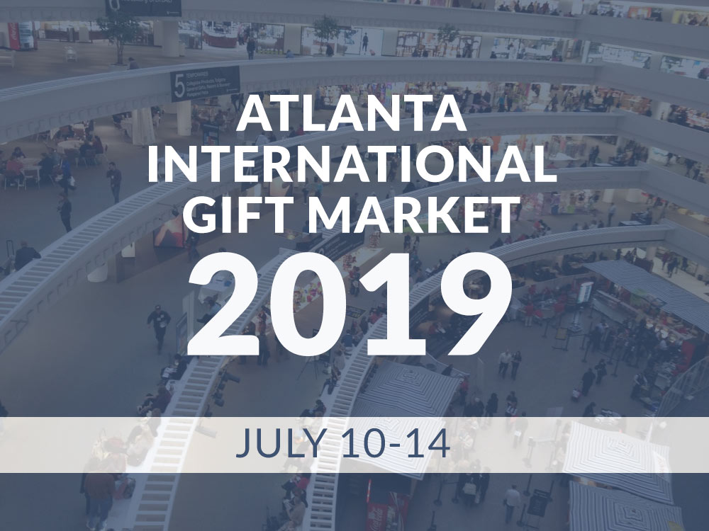 See MingleEasy™ at the Atlanta International Gift & Home Furnishings Market