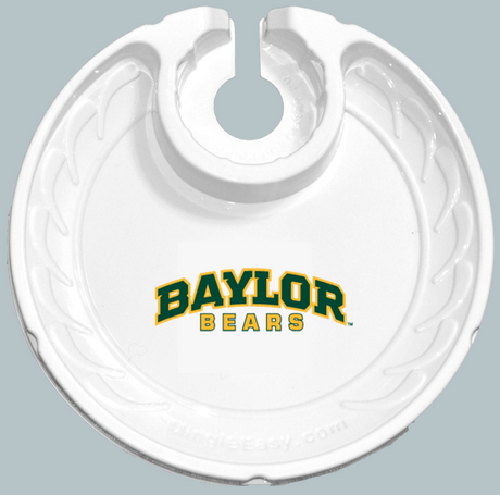 Baylor Bears FanPlate