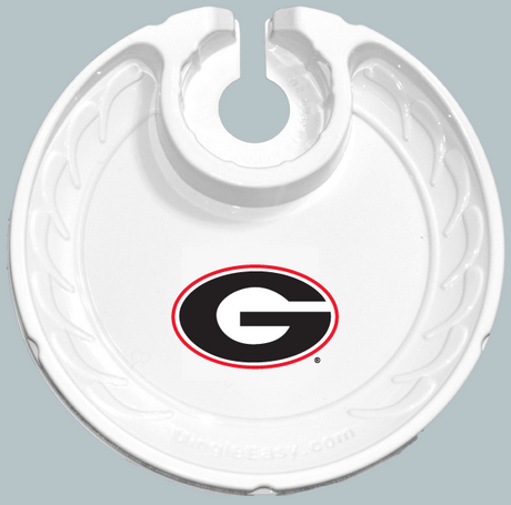 University of Georgia Bulldogs FANPLATEs