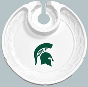 University of Michigan Spartans FANPLATEs
