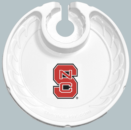 North Carolina State University Wolfpack FANPLATEs