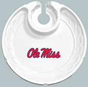 Ole Miss Rebels FANPLATEs
