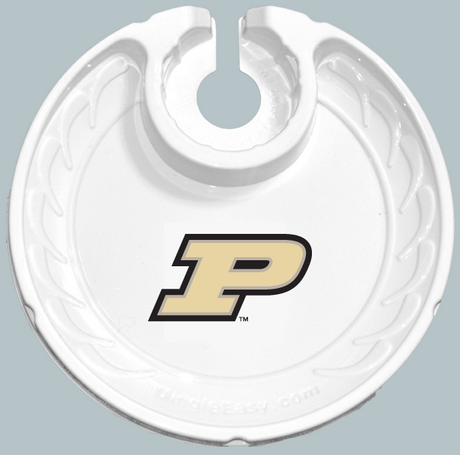 Purdue University Boilermakers FANPLATEs
