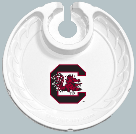 University of South Carolina Gamecocks FANPLATEs