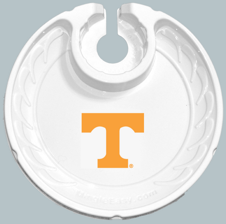 University of Tennessee Volunteers FANPLATEs