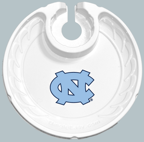 University of North Carolina Tarheels