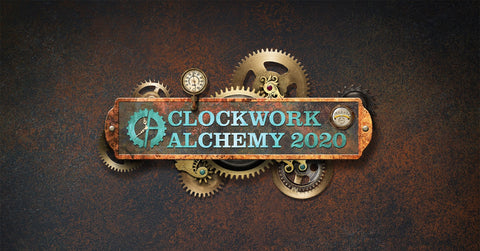 Clockwork Alchemy 2020