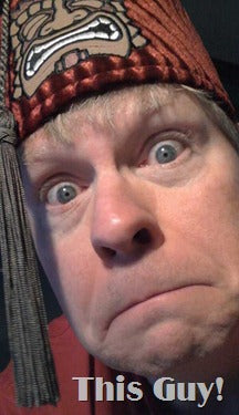 Hooray for #fezfriday and the @Fezmonger who makes it possible!