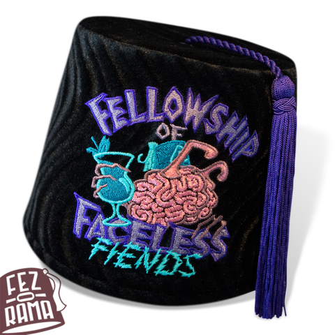 Fellowship of Faceless Fiends