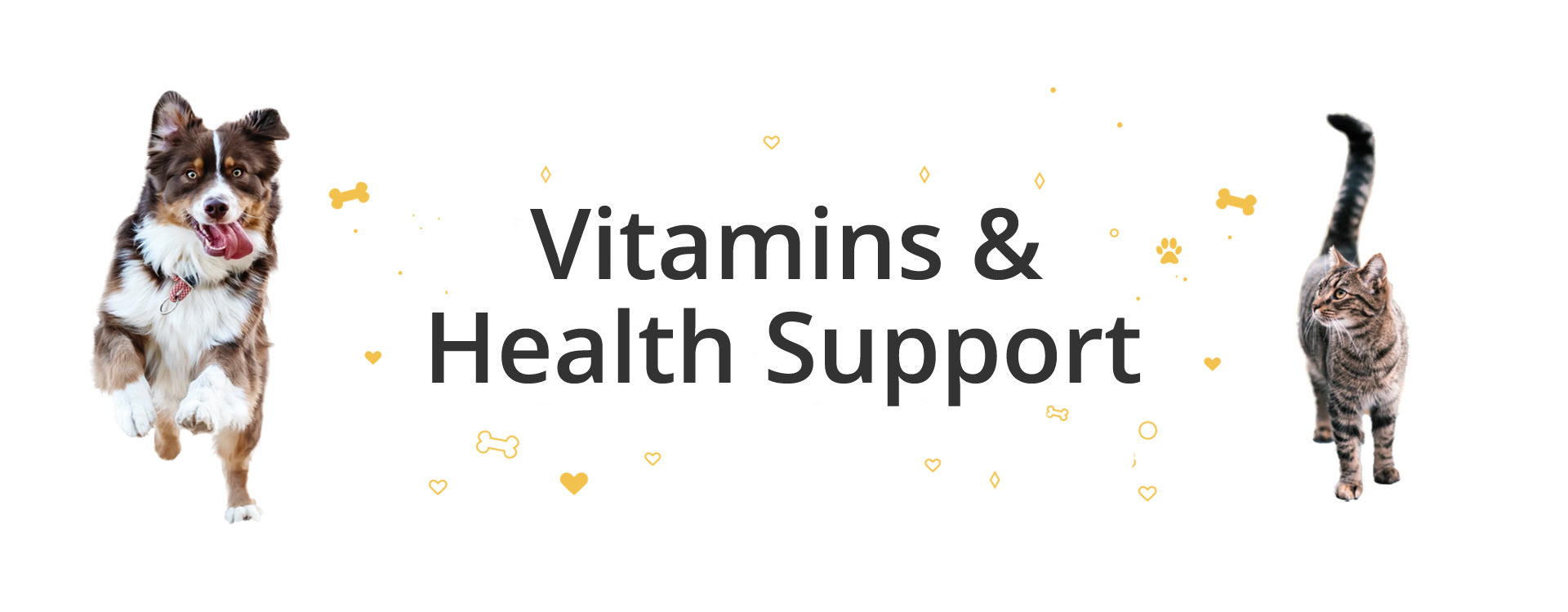 Vitamin & Health Support