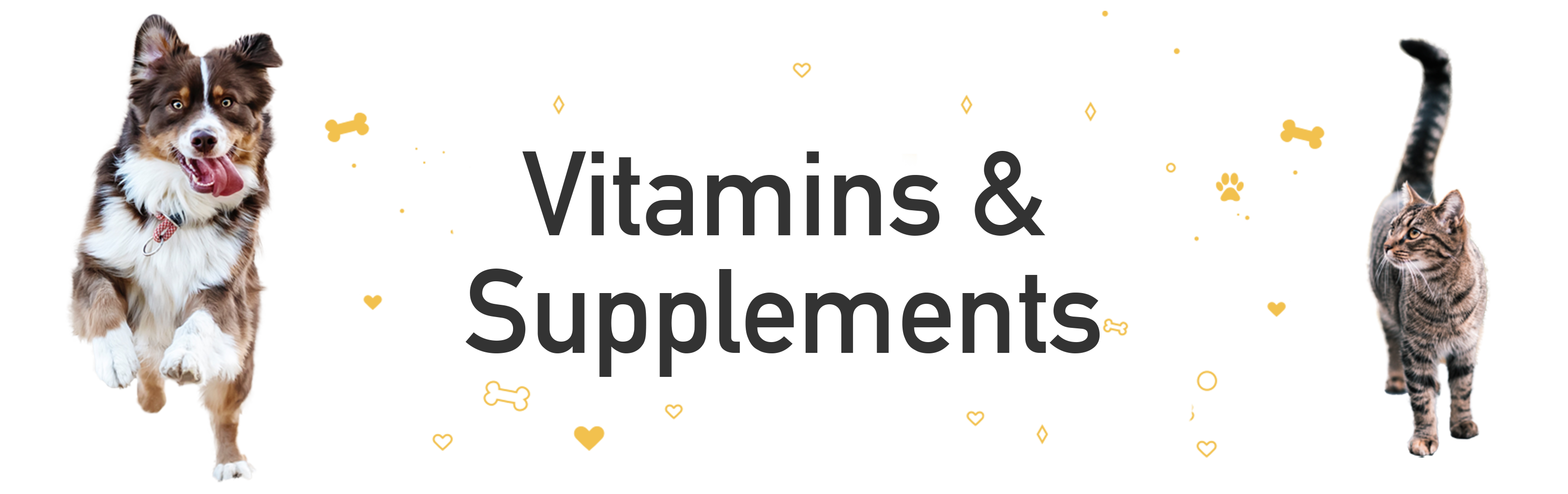 IVS Vitamins & Supplements