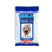 QuickBath® Dog Wipes [product_type - IVS Pets International Veterinary Sciences