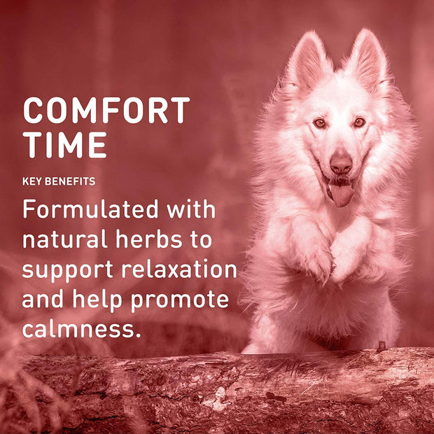 Comfort Time® [product_type - IVS Pets International Veterinary Sciences data-image-id=