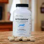 Arthramine® Joint Care Chewable Tablet For Large Dogs [product_type - IVS Pets International Veterinary Sciences