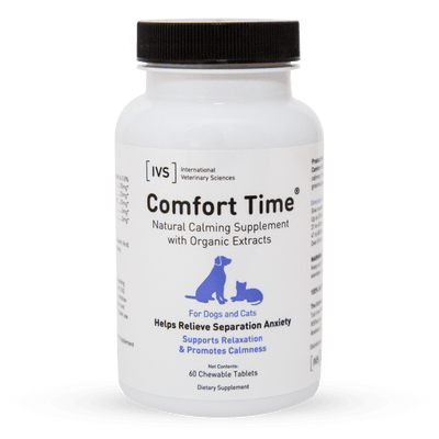 Comfort Time® [product_type - IVS Pets International Veterinary Sciences