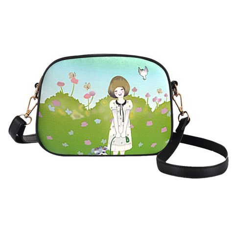 Fashion women messenger bags,  - UREGALO