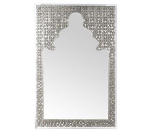 Nada Debs Arabian Nights mirror