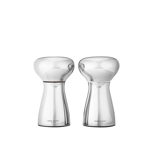 Alfredo Salt & Pepper, Small by Alfredo Häberli, Georg Jensen