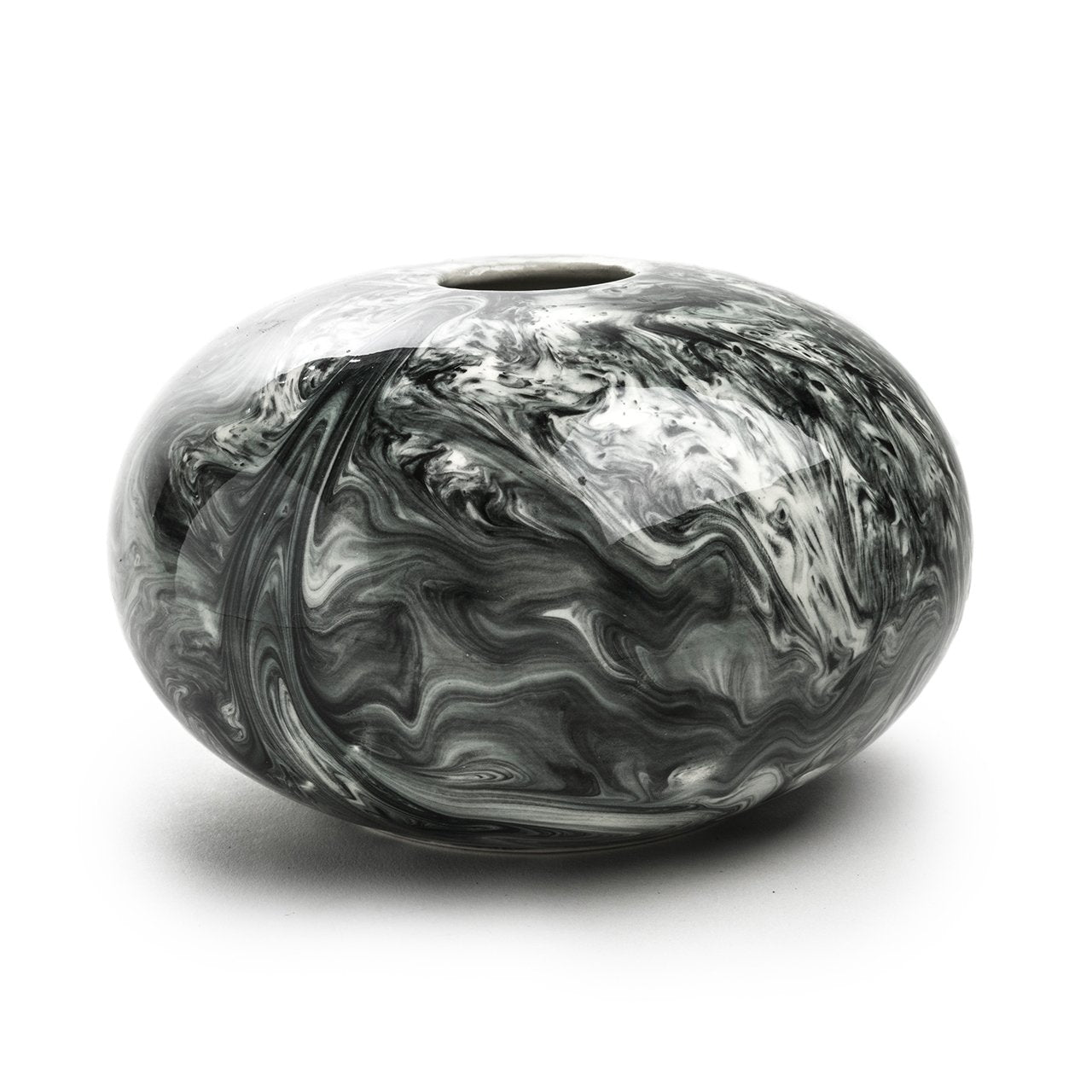 SLICK ADDITIONS SPHERICAL VASE