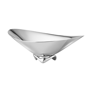 Koppel Wave Bowl, Small, Georg Jensen