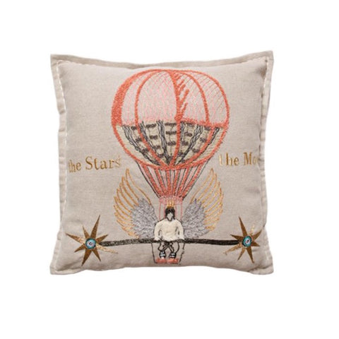 Bokja The Stars & The Moon Cushion
