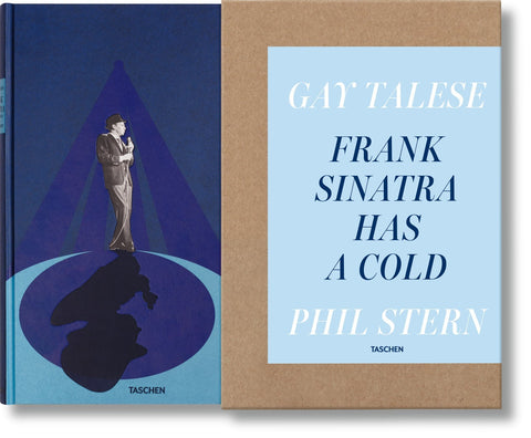 Frank Sinatra Has a Cold - Limited Edition