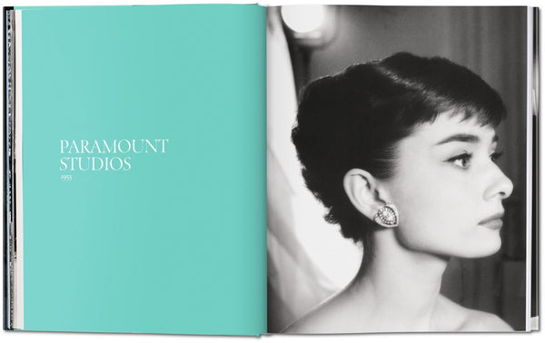 Bob Willoughby. Audrey Hepburn, Photographs 1953–1966 Edition of 1,000