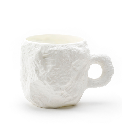 Max Lamb Crockery White Mug