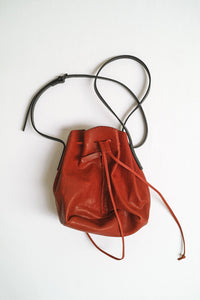 JF RIMINI RED BAG