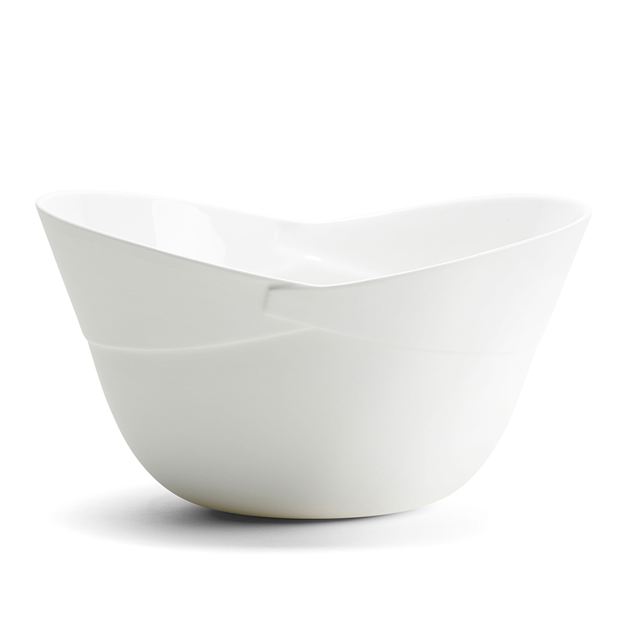Flare - Large Deep Bowl, Russel Pinch and Oona Bannon
