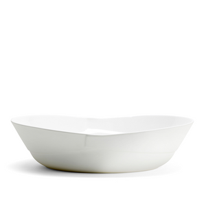Flare - Large Shallow Bowl