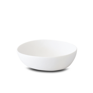 Tina Frey Large Wide Bowl, White