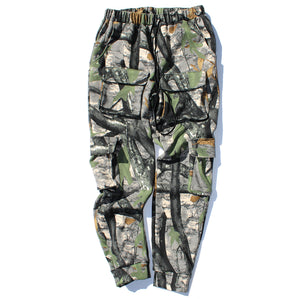 The Hunter Joggers