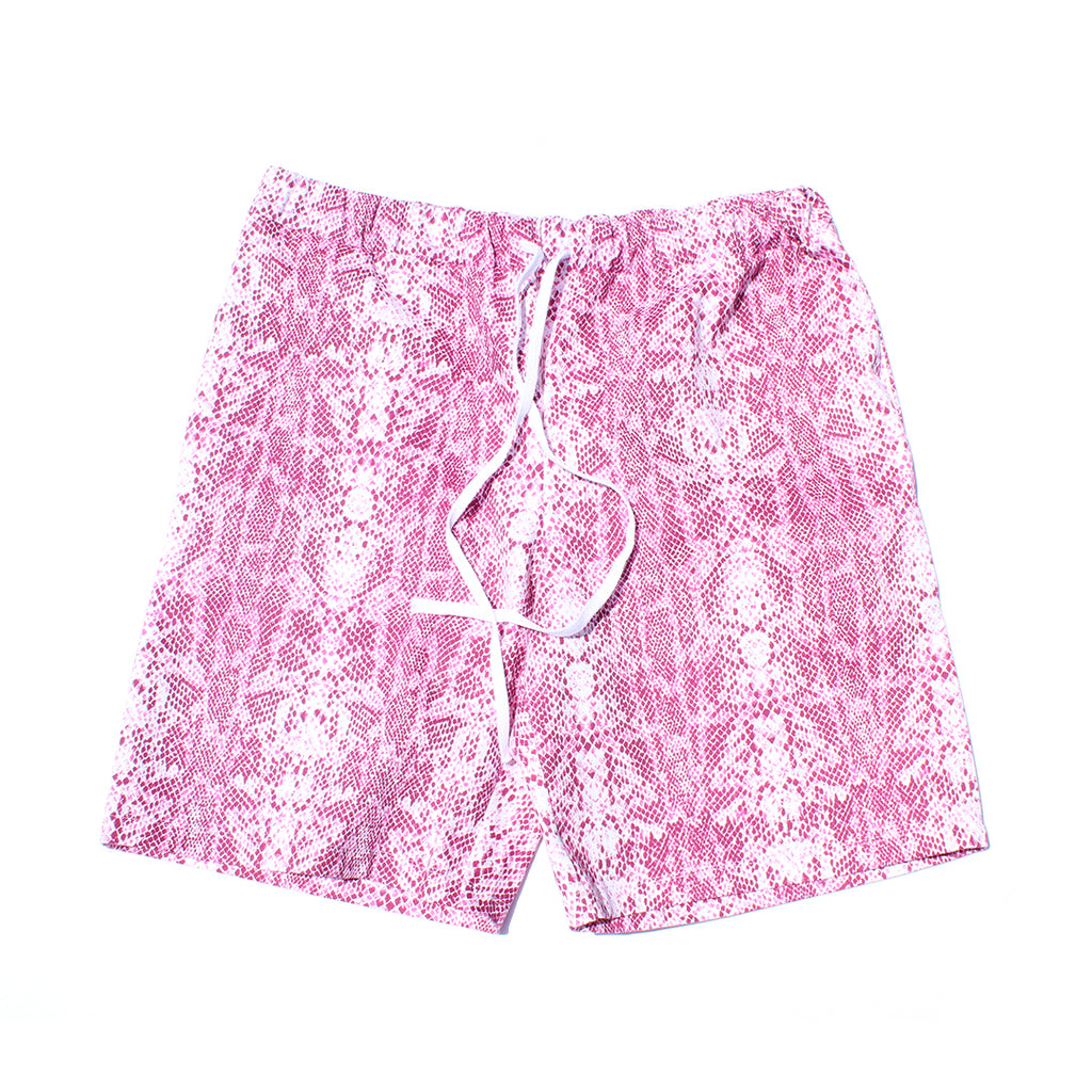 The Rose Pink Shorts
