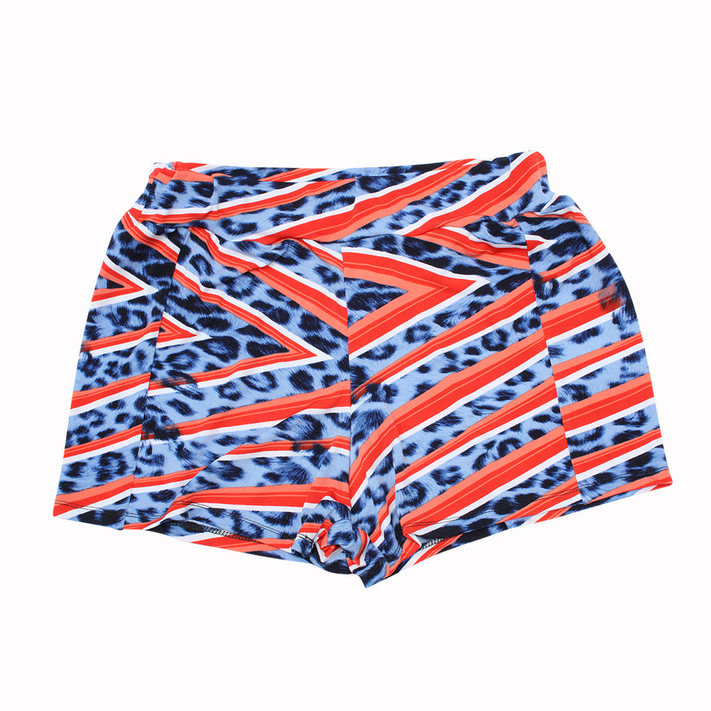 The Wild Thing Shorts