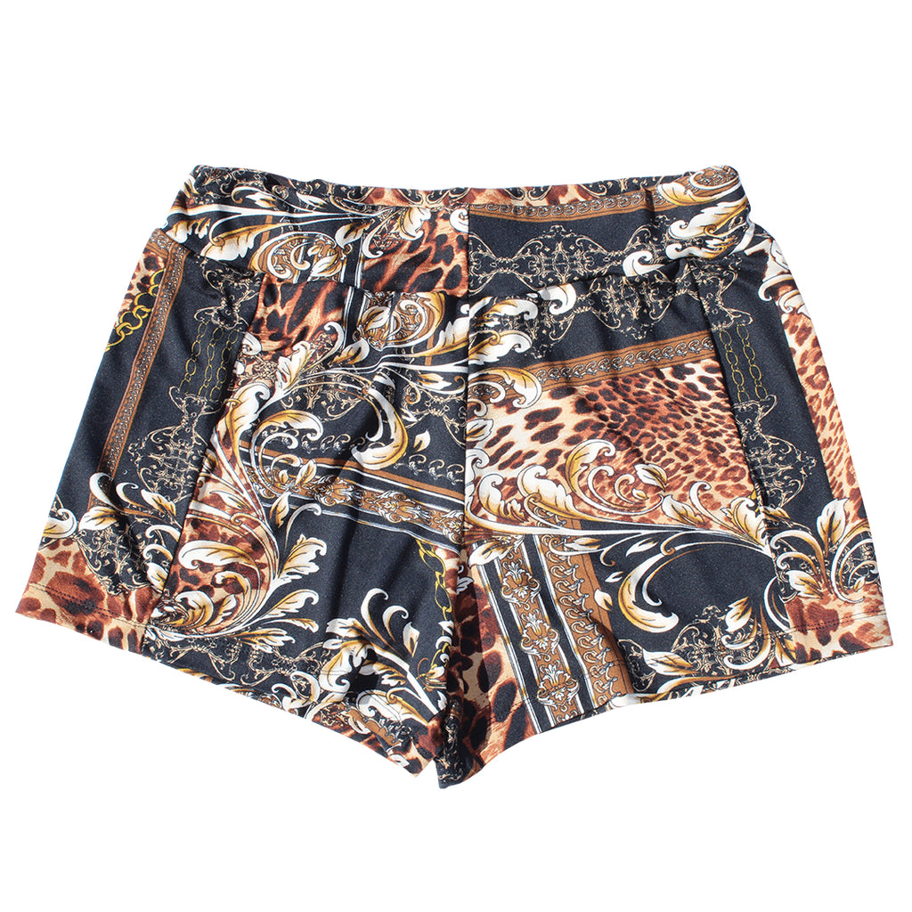 The Alexandra Shorts II