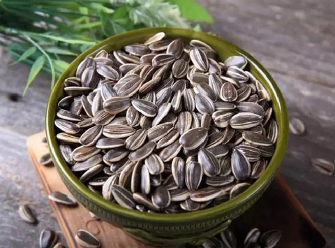 Sunflower Seeds | 1/2 lb