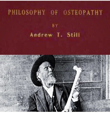 Philosophy of Osteopathy by A. T. Still