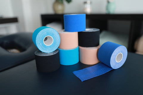 Bulk Kinesiology Tapes