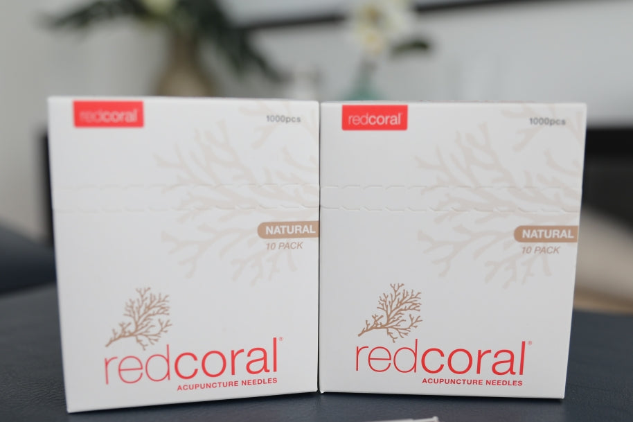 RedCoral Needles Value Pack (1000)