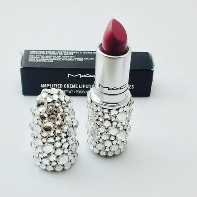 MAC Bedazzled Lipstick In Crystal