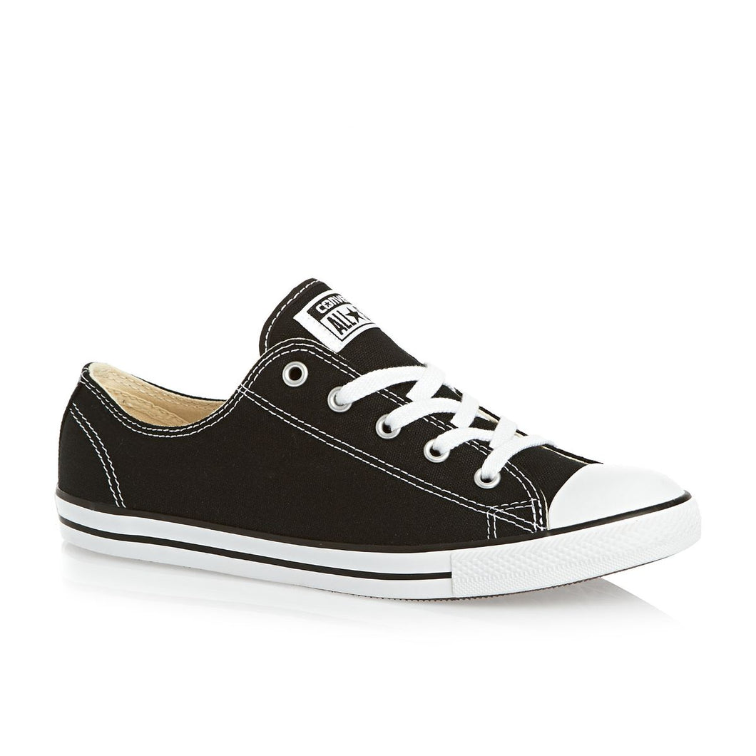 black dainty converse crystals by nicole