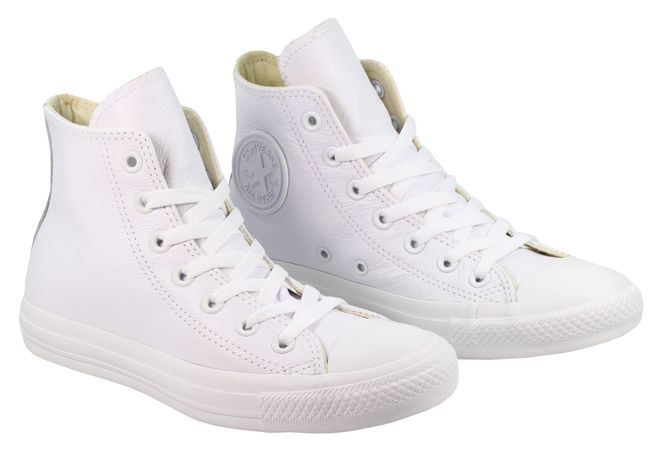 145588ea1786 ... purchase all star original hi top style converse with pearls ribbon  laces 10323 e4557