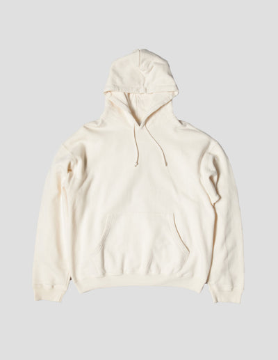 Kapatid - Made in Japan Hoodie in Cream - Front