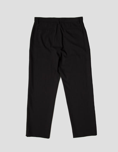 Kapatid - Men's Wool Trousers - Made in the USA - Back